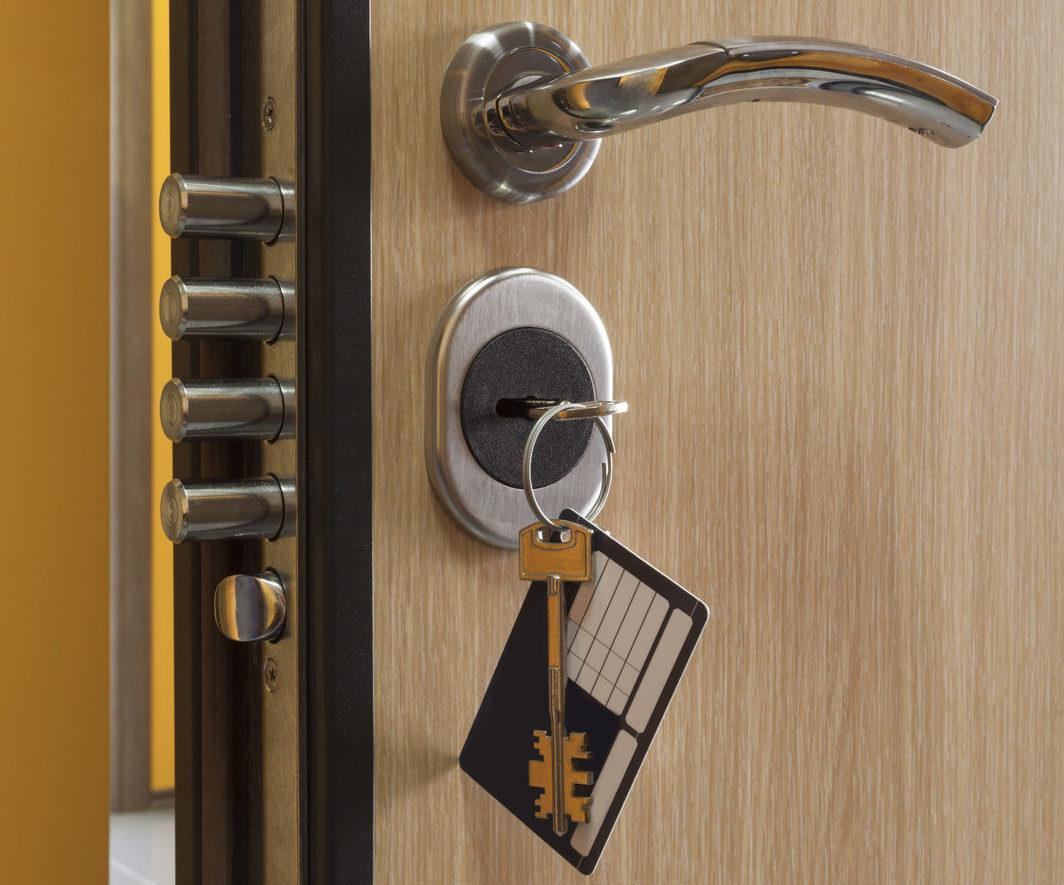 apertura serratura bloccata milano centro